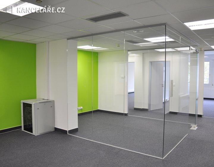 Kancelář k pronájmu - Dukelských hrdinů 564/34, Praha - Holešovice, 377 m² - foto 2