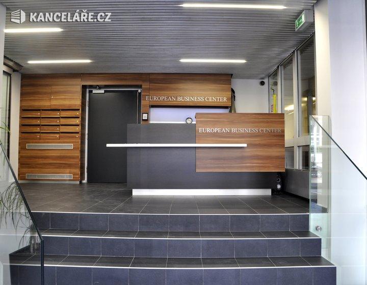 Kancelář k pronájmu - Dukelských hrdinů 564/34, Praha - Holešovice, 377 m² - foto 4