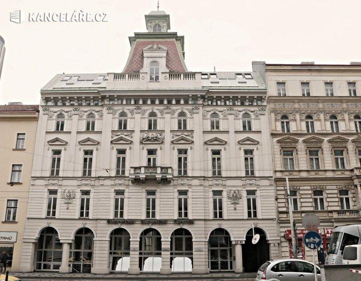Kancelář k pronájmu - Dukelských hrdinů 564/34, Praha - Holešovice, 377 m² - foto 1