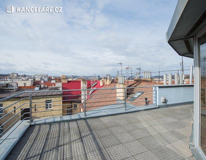 Kancelář k pronájmu - Na žertvách 2196/34, Praha - Libeň, 314 m² - foto 6