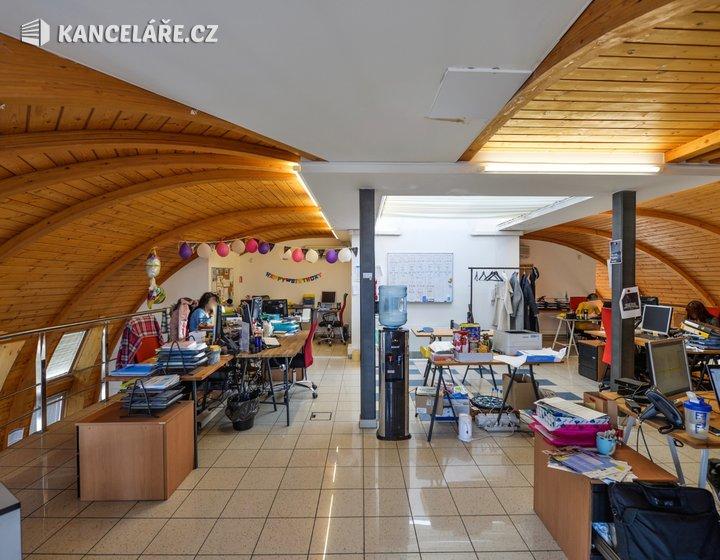 Kancelář k pronájmu - Na žertvách 2196/34, Praha - Libeň, 314 m² - foto 9