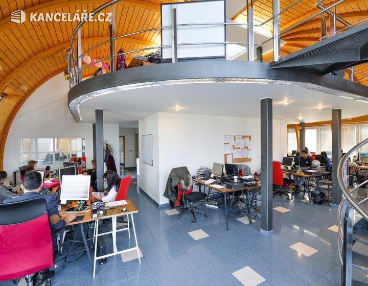 Kancelář k pronájmu - Na žertvách 2196/34, Praha - Libeň, 314 m² - foto 7