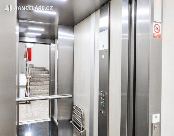 Kancelář k pronájmu - Na žertvách 2196/34, Praha - Libeň, 314 m² - foto 3