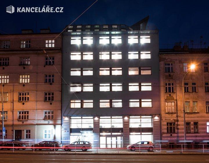 Kancelář k pronájmu - Na žertvách 2196/34, Praha - Libeň, 314 m² - foto 4