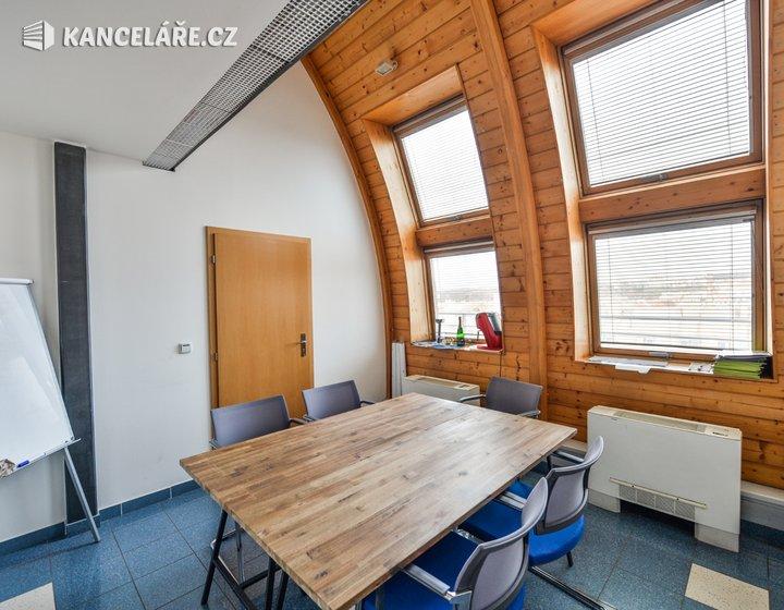 Kancelář k pronájmu - Na žertvách 2196/34, Praha - Libeň, 314 m² - foto 10