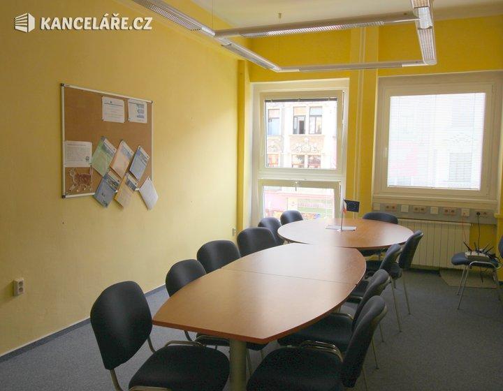 Kancelář k pronájmu - Berní 2261/1, Ústí nad Labem - Ústí nad Labem-centrum, 21 m² - foto 3