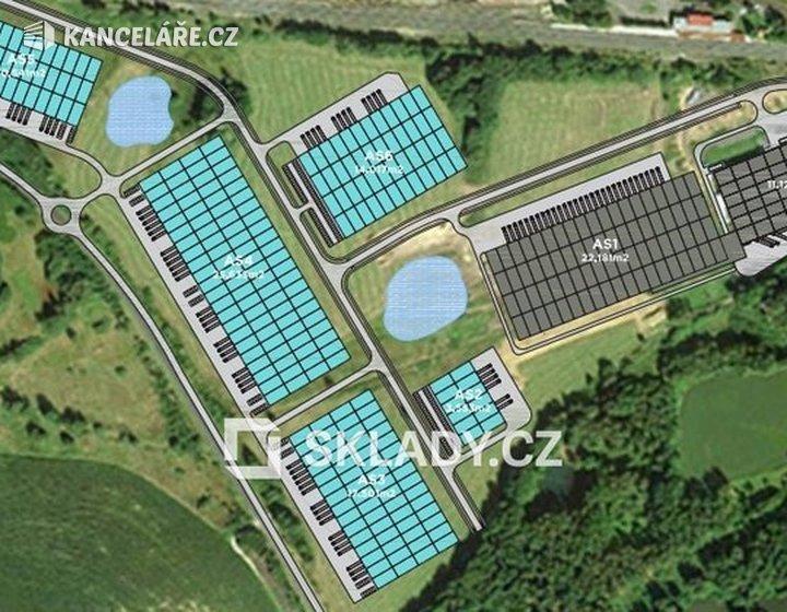 Sklad k pronájmu - Aš, 5 300 m² - foto 6