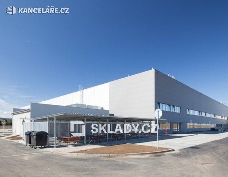 Sklad k pronájmu - Aš, 5 300 m²