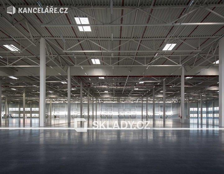 Sklad k pronájmu - Jeneč, 10 000 m² - foto 2