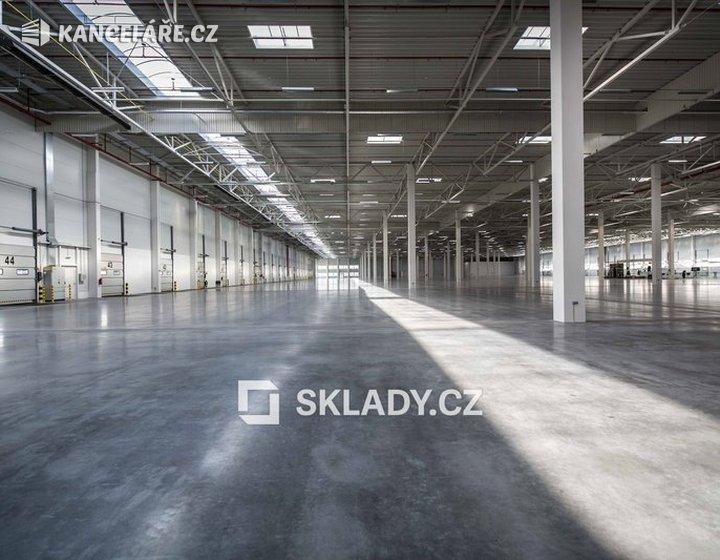 Sklad k pronájmu - Jeneč, 10 000 m² - foto 3