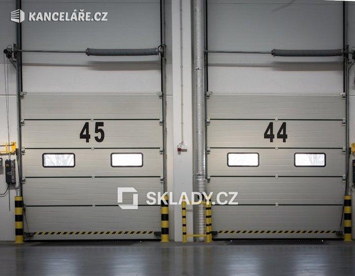 Sklad k pronájmu - Jeneč, 10 000 m² - foto 4