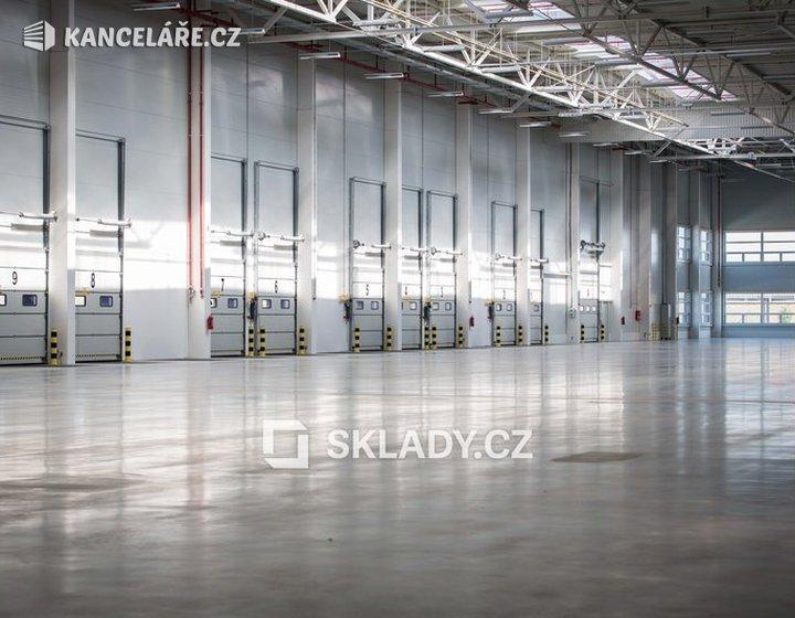 Sklad k pronájmu - Jeneč, 10 000 m² - foto 5