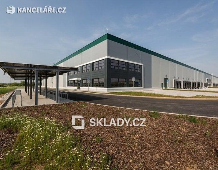 Sklad k pronájmu - Jeneč, 10 000 m²