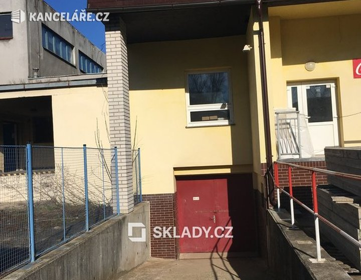 Sklad k pronájmu - Sportovní, Karlovy Vary, 500 m² - foto 6