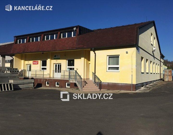 Sklad k pronájmu - Sportovní, Karlovy Vary, 500 m² - foto 1