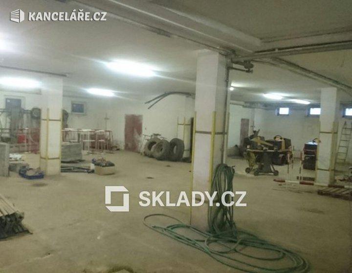 Sklad k pronájmu - Sportovní, Karlovy Vary, 500 m² - foto 2