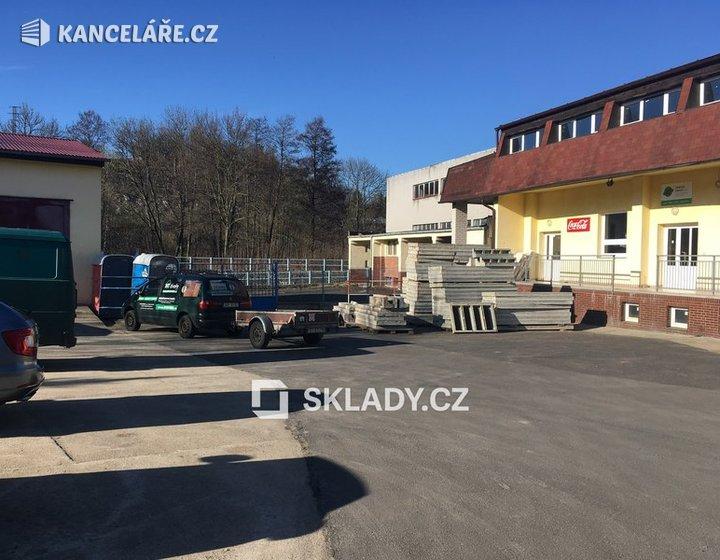 Sklad k pronájmu - Sportovní, Karlovy Vary, 500 m² - foto 7