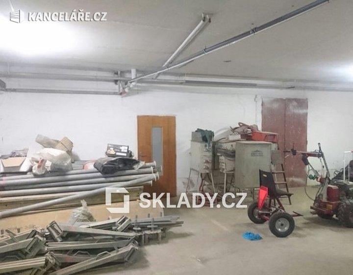 Sklad k pronájmu - Sportovní, Karlovy Vary, 500 m² - foto 4