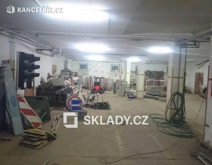 Sklad k pronájmu - Sportovní, Karlovy Vary, 500 m² - foto 3