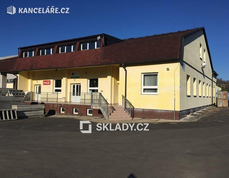 Sklad k pronájmu - Sportovní, Karlovy Vary, 500 m²