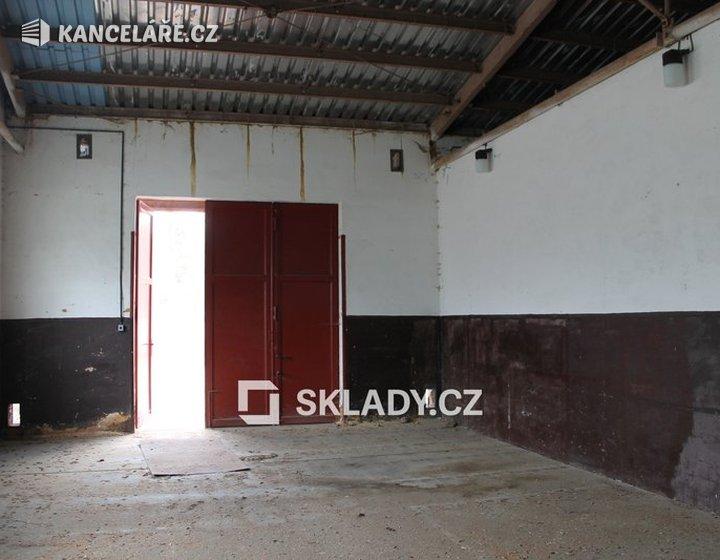 Sklad k pronájmu - Chebská, Mariánské Lázně, 589 m² - foto 2