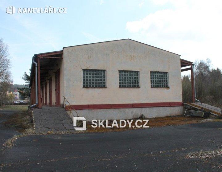 Sklad k pronájmu - Chebská, Mariánské Lázně, 589 m² - foto 3