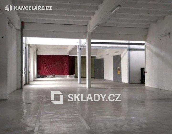 Sklad k pronájmu - Kladruby nad Labem, 2 000 m² - foto 2