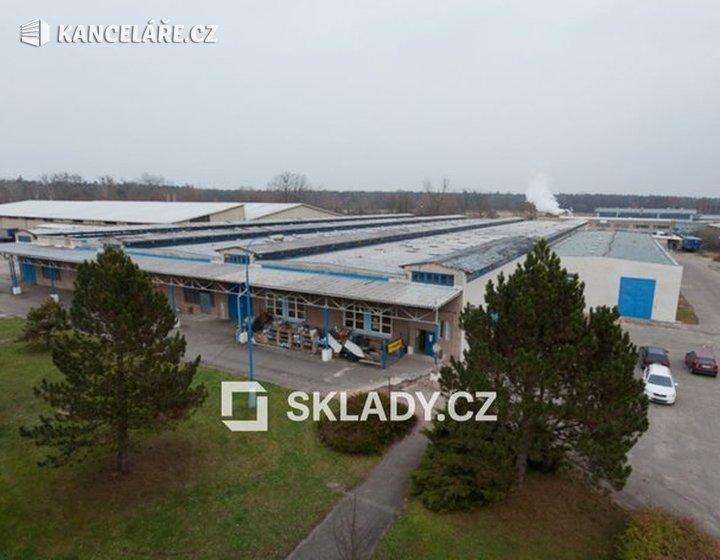 Sklad k pronájmu - Kladruby nad Labem, 2 000 m² - foto 5