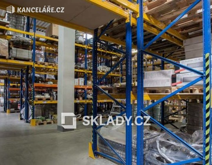 Sklad k pronájmu - Podnikatelská, Plzeň - Skvrňany, 2 522 m² - foto 4