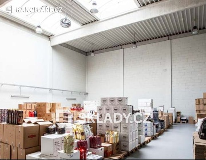 Sklad k pronájmu - Podnikatelská, Plzeň - Skvrňany, 2 522 m² - foto 5