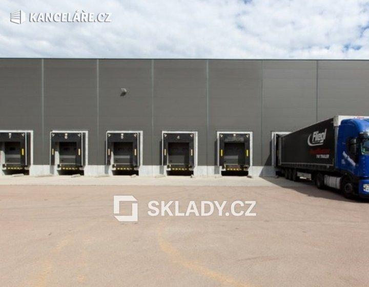 Sklad k pronájmu - Podnikatelská, Plzeň - Skvrňany, 2 522 m² - foto 2