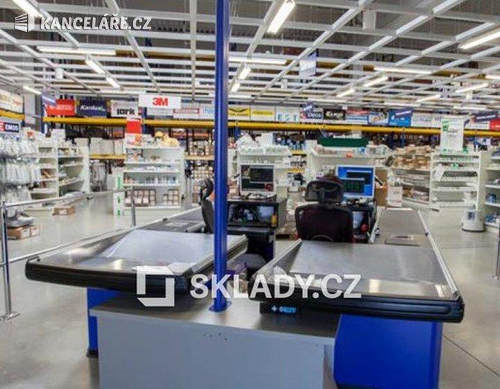 Sklad k pronájmu - Podnikatelská, Plzeň - Skvrňany, 2 522 m² - foto 6