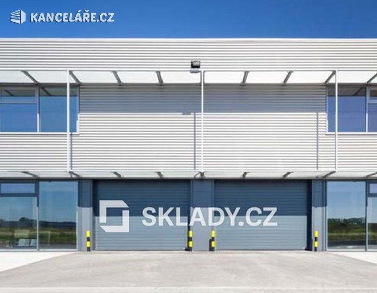 Sklad k pronájmu - Podnikatelská, Plzeň - Skvrňany, 2 522 m²