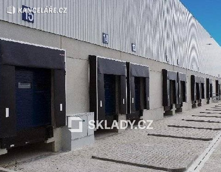 Sklad k pronájmu - Kostelec - Ostrov u Stříbra, 6 670 m² - foto 2