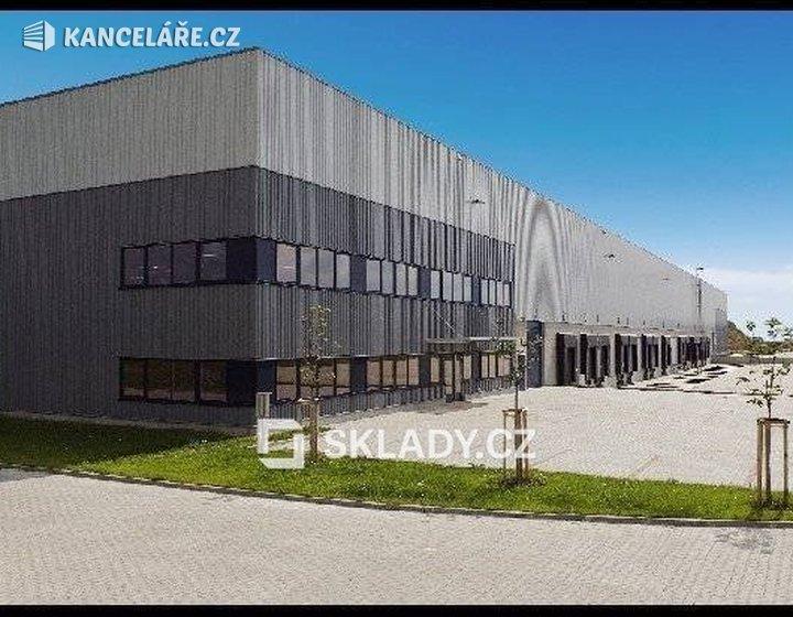 Sklad k pronájmu - Kostelec - Ostrov u Stříbra, 6 670 m² - foto 1