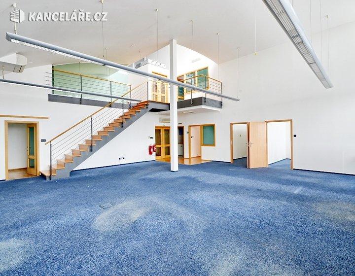 Kancelář k pronájmu - Zelený pruh 95/97, Praha - Braník, 253 m² - foto 2