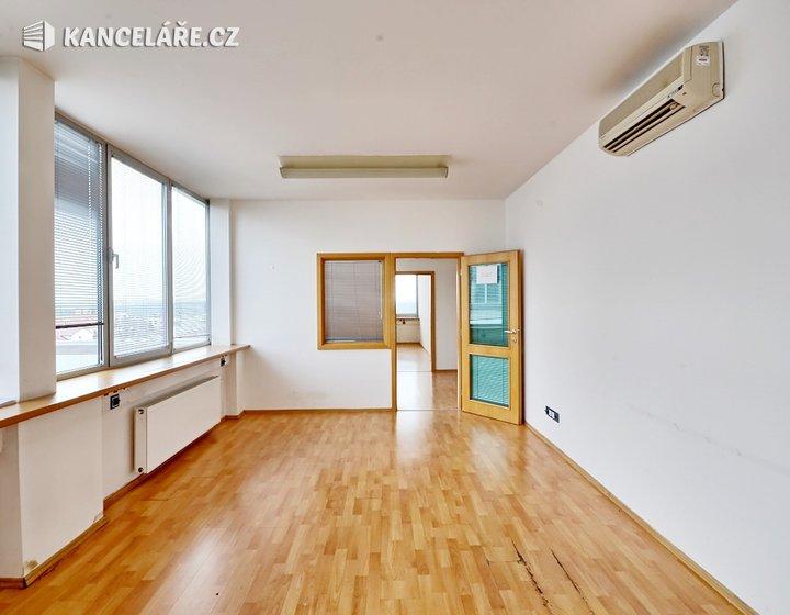 Kancelář k pronájmu - Zelený pruh 95/97, Praha - Braník, 253 m² - foto 6