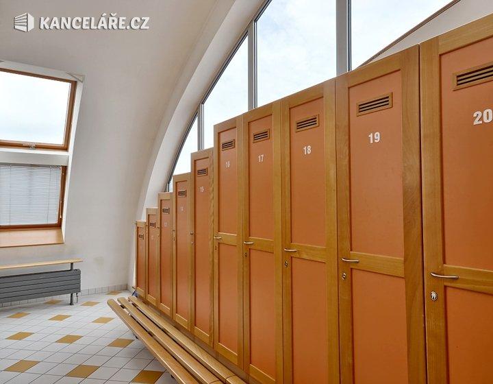 Kancelář k pronájmu - Zelený pruh 95/97, Praha - Braník, 253 m² - foto 17