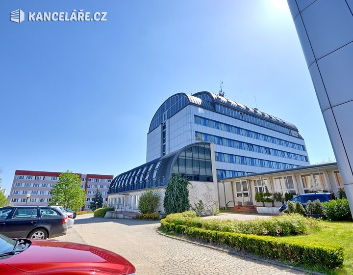 Kancelář k pronájmu - Zelený pruh 95/97, Praha - Braník, 253 m² - foto 16