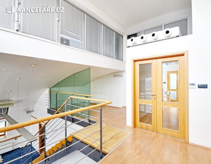 Kancelář k pronájmu - Zelený pruh 95/97, Praha - Braník, 253 m² - foto 3