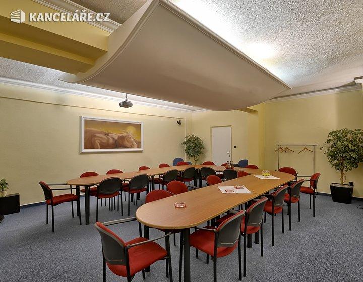 Kancelář k pronájmu - Zelený pruh 95/97, Praha - Braník, 253 m² - foto 4