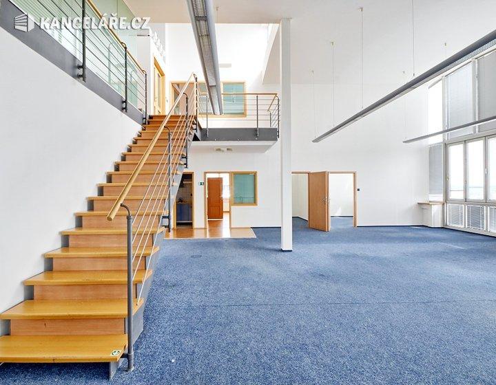 Kancelář k pronájmu - Zelený pruh 95/97, Praha - Braník, 253 m² - foto 1