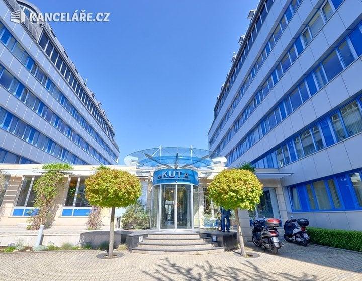 Kancelář k pronájmu - Zelený pruh 95/97, Praha - Braník, 253 m² - foto 21