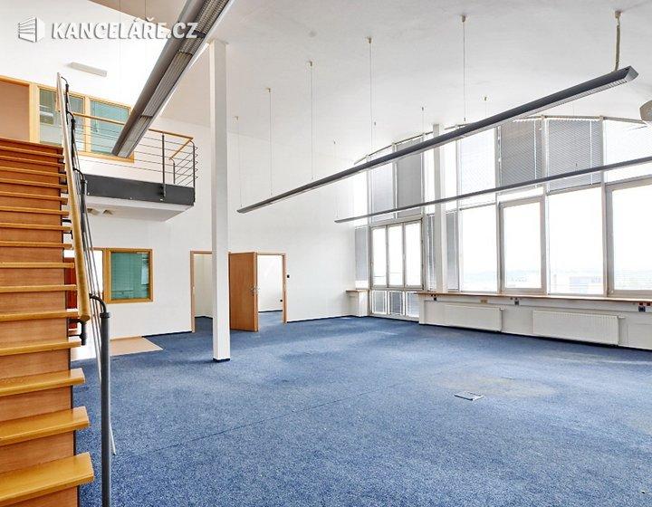 Kancelář k pronájmu - Zelený pruh 95/97, Praha - Braník, 253 m² - foto 8