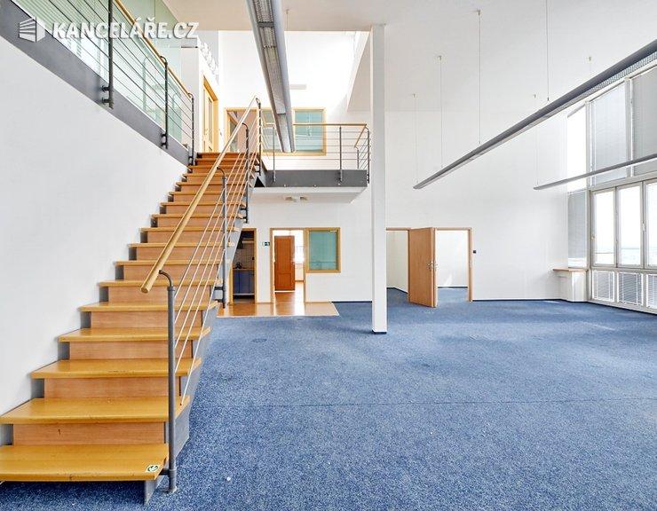 Kancelář k pronájmu - Zelený pruh 95/97, Praha - Braník, 253 m²