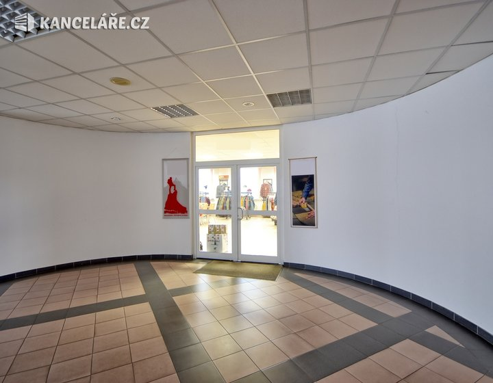 Kancelář k pronájmu - V Oblouku 266, Čestlice, 167 m² - foto 4