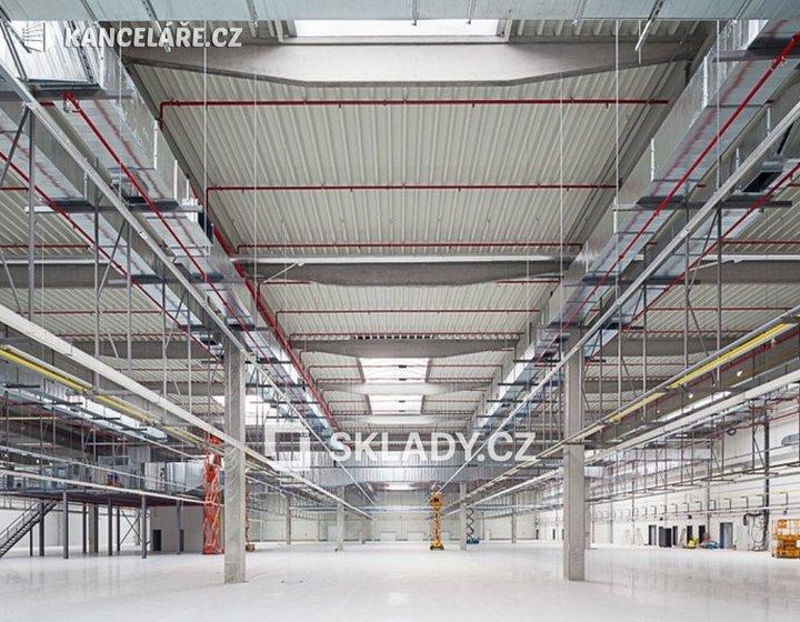 Sklad k pronájmu - Chrášťany, 3 500 m² - foto 1