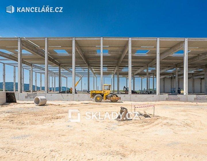 Sklad k pronájmu - Chrášťany, 3 500 m² - foto 6
