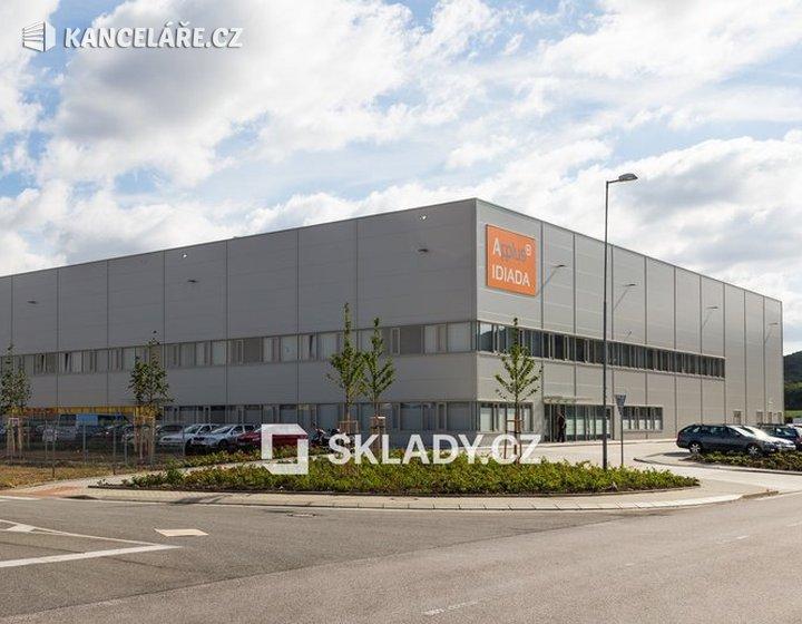 Sklad k pronájmu - Pražská, Mladá Boleslav, 2 929 m² - foto 2