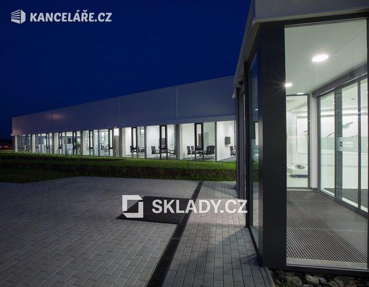 Sklad k pronájmu - Pražská, Mladá Boleslav, 2 929 m² - foto 11